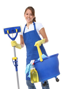 J.R. End of tenancy cleaning Medway J R Cleaning