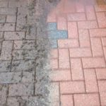Driveway cleaning Ingatestone J R Cleaning