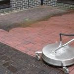 J.R. Driveway & Patio Cleaning jet washing Woodside J R Cleaning