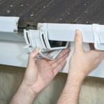 Gutter cleaning Ide Hill J R Cleaning