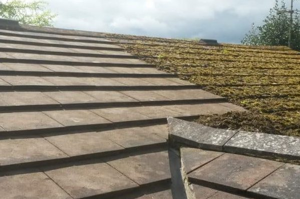 Roof Cleaning Billericay J R Cleaning