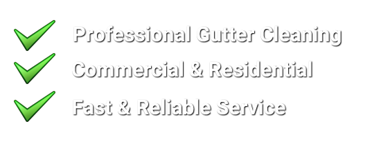 Gutter cleaning Walden J R Cleaning
