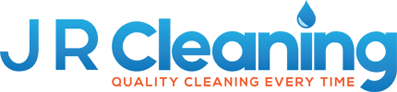 JR Cleaning Logo