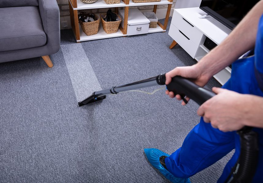 A new Carpet Cleaning J R Cleaning